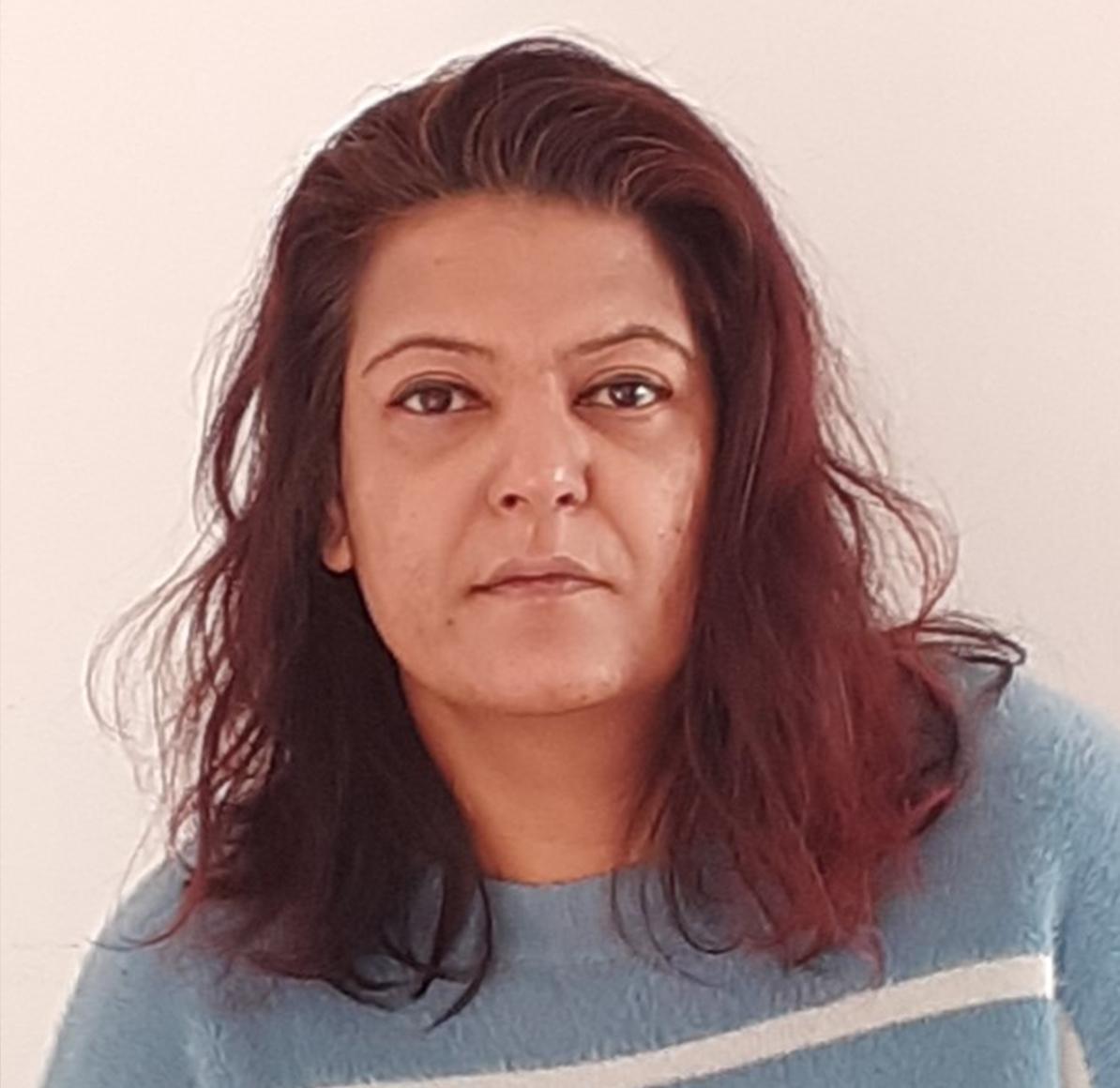 Sheila Sahni